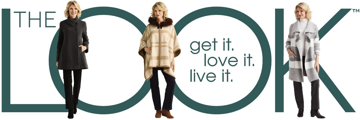 #Fabulous #fashion #outerwear...brrr-ing on the #chilly #weather! Shop THE LOOK:  http:// bit.ly/GetLoveLive  &nbsp;    #getit #loveit #liveit #thelook <br>http://pic.twitter.com/FEojnwGqAm