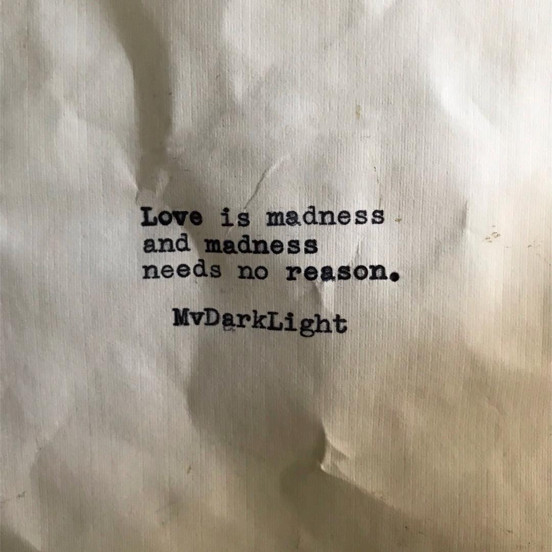 &quot;The Philosopher of Fools&quot;  https:// goo.gl/5Z6luS  &nbsp;   #MvDarkLight #crazy #mad #madness #crazylove #madlove #crazybeautiful #miami #lovequotes<br>http://pic.twitter.com/YViv7ARan8