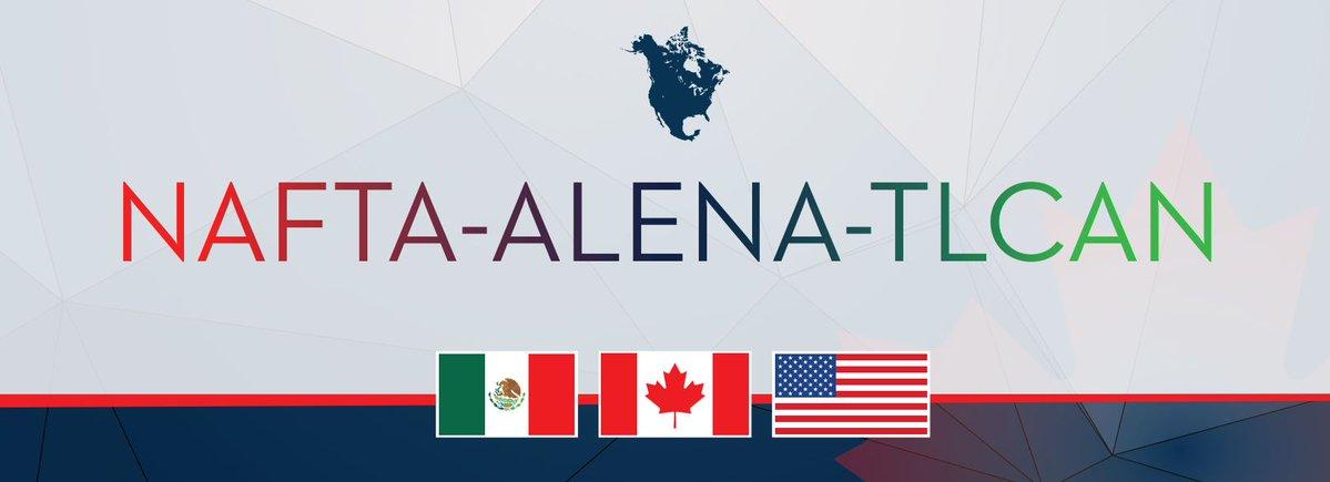 La ministre Freeland participera à la 4e ronde des négociations de l'#ALENA à #Washington  http:// ow.ly/kF9g30fVfm1    pic.twitter.com/uQo4kiK8vU