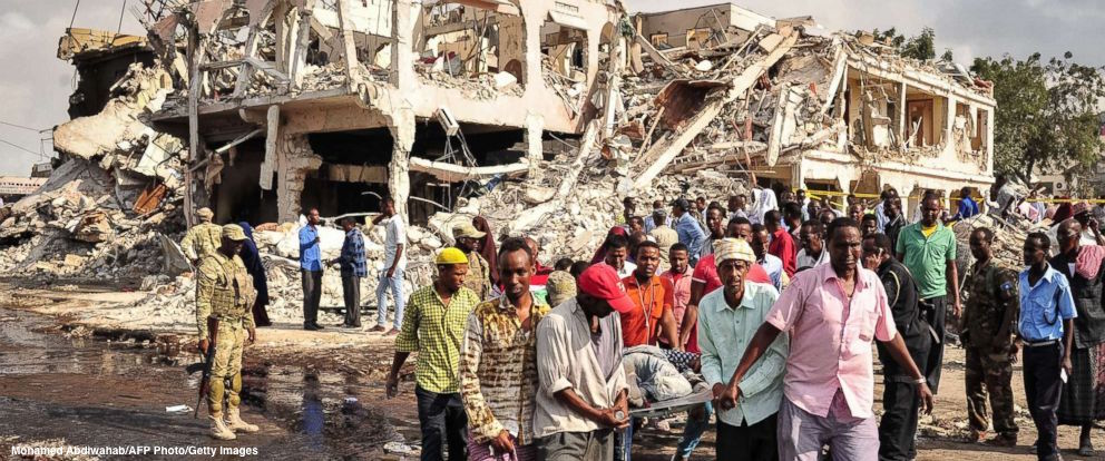Two truck bombs killed at least 300 people in what officials call the deadliest attack in Somalia's history https://t.co/jvITFRbKYd