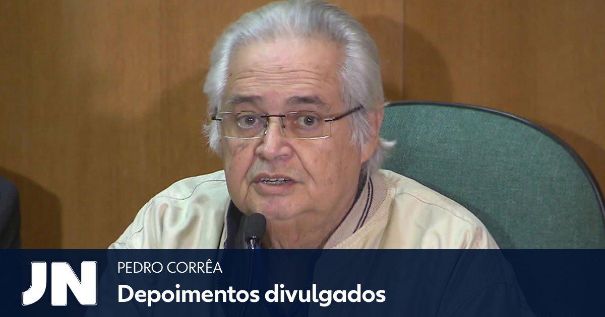 Ex-deputado Pedro Corrêa, do PP, diz em delação premiada que Eduardo Cunha, do PMDB, era uma máquina de arrecadar: https://t.co/A5k8hs3mzs