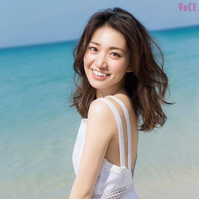 Happy Birthday Oshima Yuko!