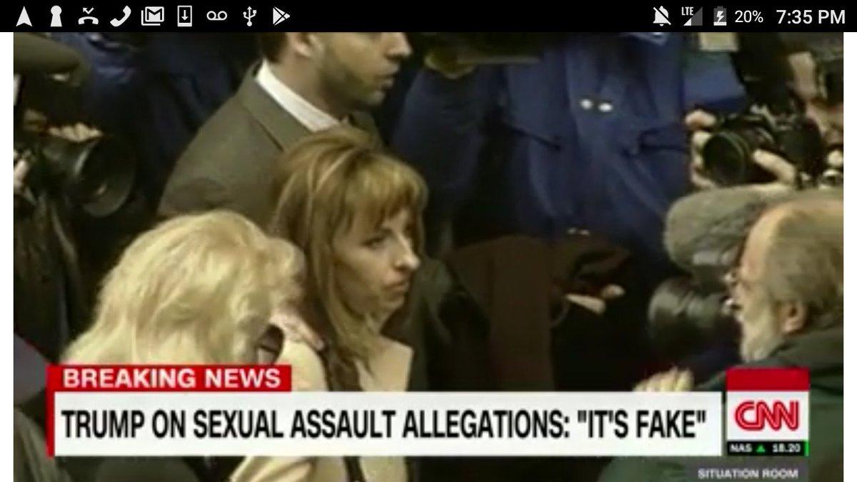 #BREAKING:#Trump on sexual assault allegations:&quot;IT&#39;S FAKE&quot;. Hmmm #TheResistance #CNN #MSNBC  https:// amp.cnn.com/cnn/2017/10/15 /politics/trump-campaign-subpoena-sexual-assault-allegations/index.html &nbsp; … <br>http://pic.twitter.com/pNdxsKB4r4
