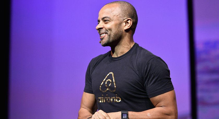 #Airbnb CMO Jonathan Mildenhall is stepping down after 3 Years:  https://t.co/M6bWUzyr2E https://t.co/urwieZTIsA