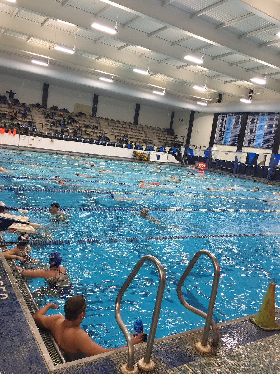 Villanova Club Swim Full Pool Back From Fall Break And Gearing Up For Our First