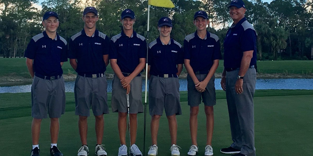 Estero boys golf gets over hump, win Disrict 2A-21; Wildcats girls place second https://t.co/qrZ894ycc5