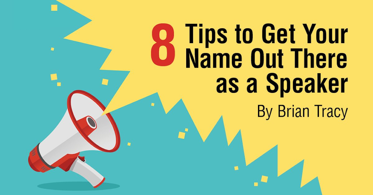 Want to be a #professionalspeaker? Here are my 8 tips to get your name out there as a speaker:  http:// bit.ly/29hIWhE  &nbsp;  <br>http://pic.twitter.com/RNEg8EsIO7