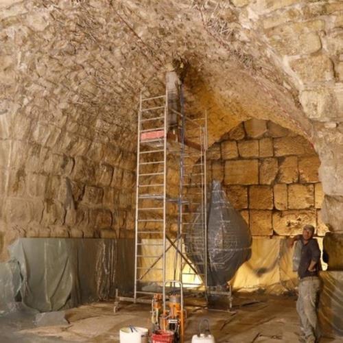 Terra Santa: Arqueólogos acham 'anfiteatro perdido' https://t.co/4BlBgwDXT7