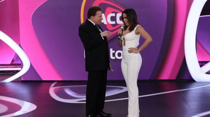 "Agenda cheia impede Anitta de participar do ""Teleton"" https://t.co/eYhrB2X6mA"