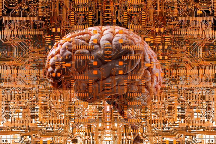 Are Computers Already Smarter Than Humans?  https:// buff.ly/2wZmgzs  &nbsp;   #AI #singularity <br>http://pic.twitter.com/v6W0ujiCTd