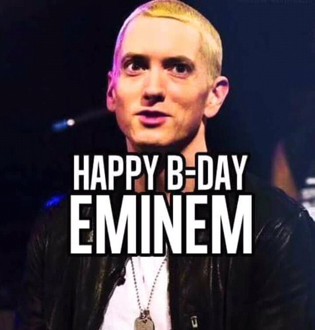 Happy Birthday          I ain\t have no words to tell you how I much love you!