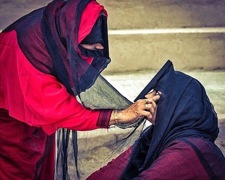 صباحكم عماني❤️ 'كلمة توجهها للمرأة العمانية بمناسبة يومها'! . الصورة ل...