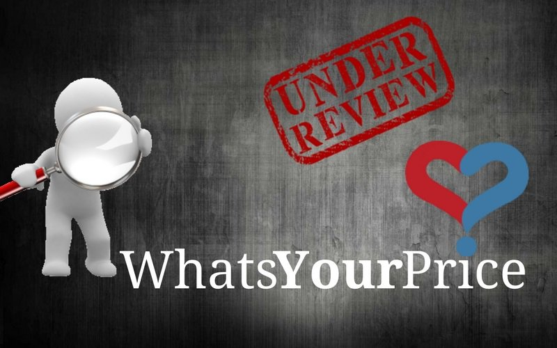 WhatsYourPrice Review — Pay to Date  http:// onlinehookupsites.com/whatsyourprice -review/ &nbsp; …   #whatsyourprice #dating #onlinedating #datingsite #singles #love #date #single<br>http://pic.twitter.com/E2EmnpiadC