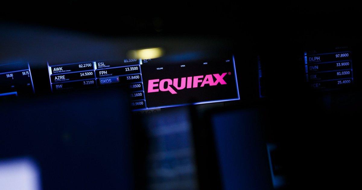 How would a #databreach affect your company? The #Equifax brand is under assault following recent breach  https:// buff.ly/2gzVAiA  &nbsp;  <br>http://pic.twitter.com/ORlhjXCSAM
