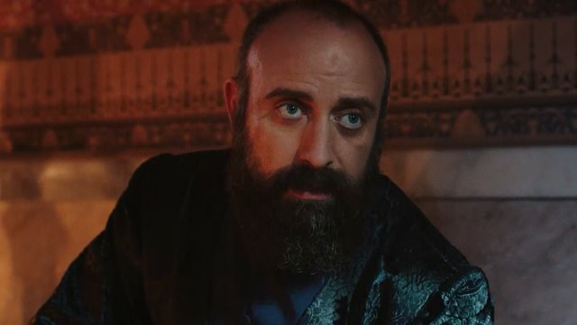 Suleimán perdonó a Ibrahim pero Hatice j...