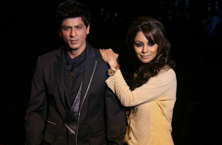 A Bollywood Director Shares An Interesting Detail About Gauri and Shah Rukh Khan's Chemistry https://t.co/Mu3SrFLltY