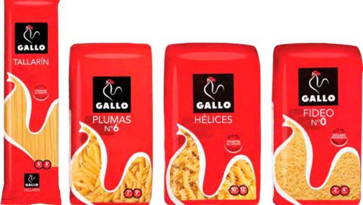 🔴 #ÚLTIMAHORA Pastas Gallo traslada su s...