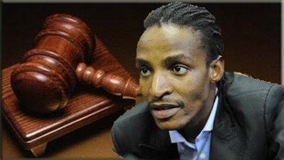 BREAKING NEWS: Brickz sentenced to 15 years for rape #Brickz