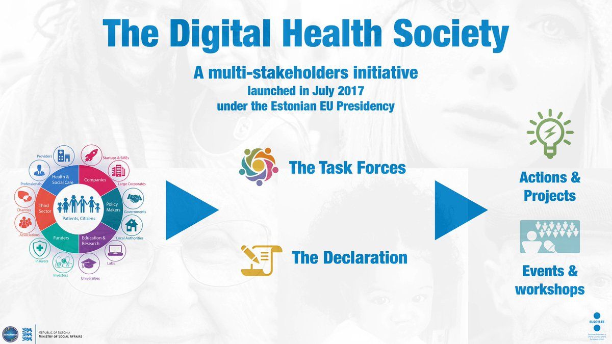 Read the #digitalhealthsociety declaration and join in to make the future happen  https://www. eu2017.ee/news/insights/ digital-health-society-declaration &nbsp; …  #eu2017ee <br>http://pic.twitter.com/xhqsMUttn4