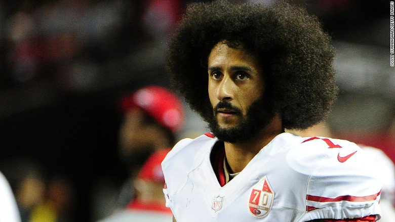How much could Colin Kaepernick win in his collusion case against the NFL? https://t.co/QbRmWBffwe