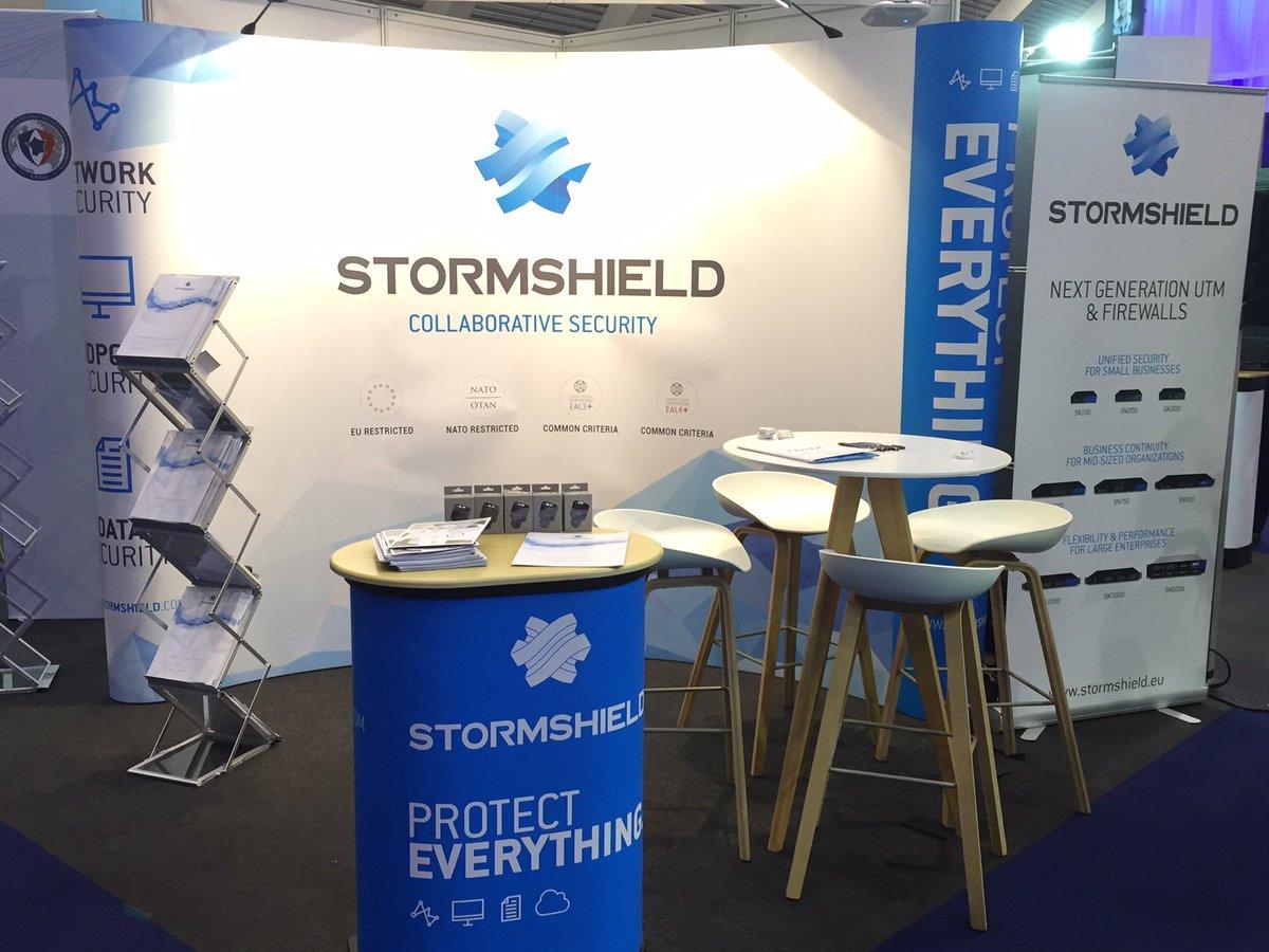 Stormshield on Twitter: