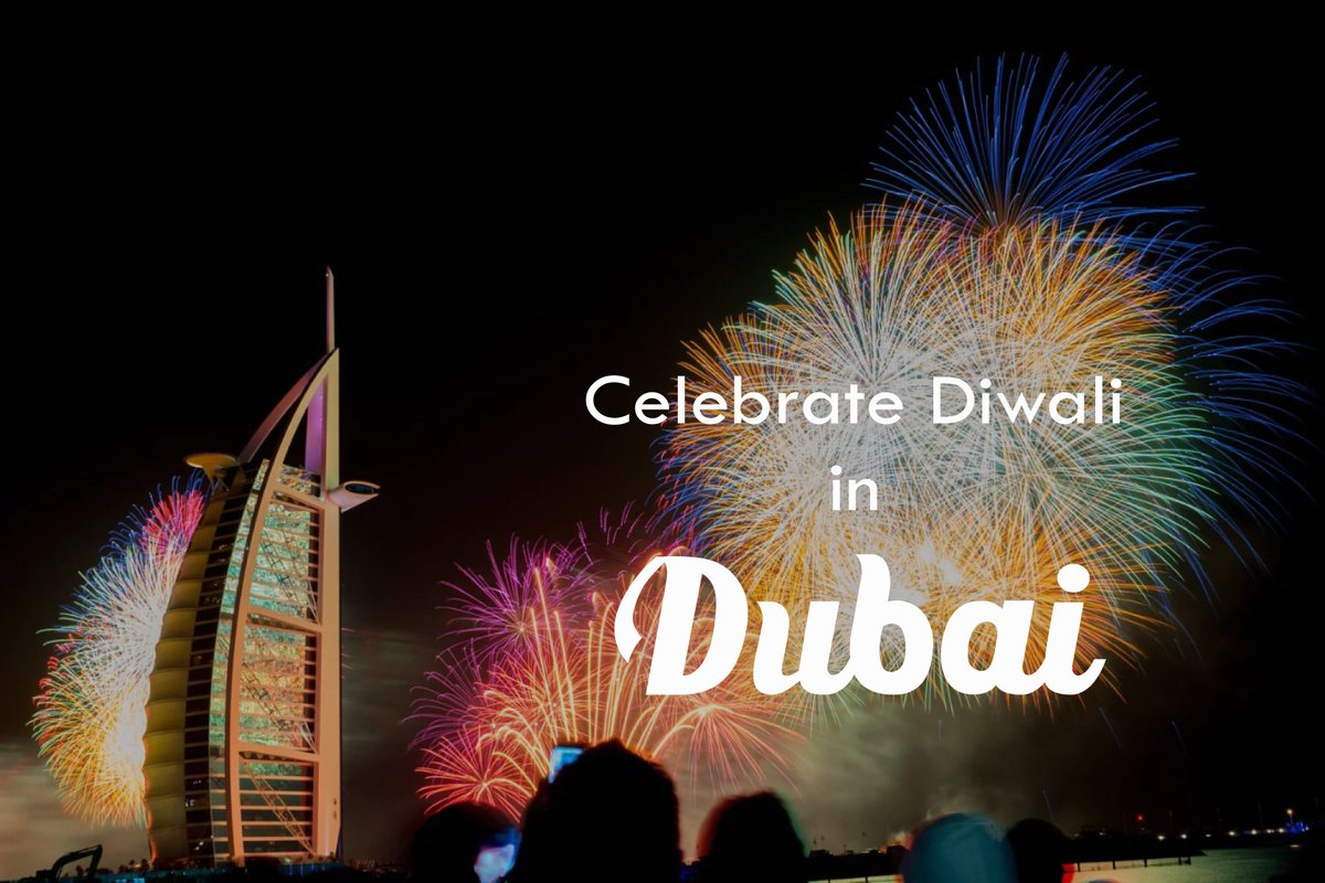 Diwali is here, &amp; #Dubai is ready to celebrate, so join in! #blog link:  https://www. tabeertours.com/blog/celebrate -diwali-in-dubai.html &nbsp; …  #travel #Diwali  #light #peace #Victory #love<br>http://pic.twitter.com/9pV20Zd60k