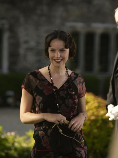 Happy Birthday to Felicity Jones who played Robina Redmond/The Unicorn in The Unicorn and the Wasp.