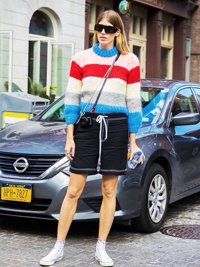 The sweater trend we're seeing everywhere: https://t.co/GRxyckOQGV https://t.co/foTCsdPKmt