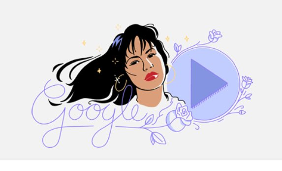EVERYONE GO CHECK OUT THE SELENA DOODLE...