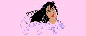 Google gets it right every single time!!! #GoogleDoodle #Selena<br>http://pic.twitter.com/XmyG0pfqDt