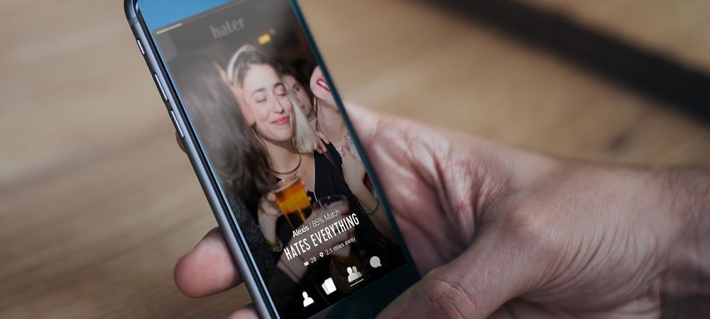 Tired of Tinder? Swipe left to these apps instead...https://t.co/cmZOKjT4Wi https://t.co/loLLSLsonO