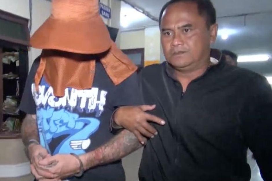 Bali drugs suspect Joshua James Baker was treated for mental health problems https://t.co/BaG9u9GrWd