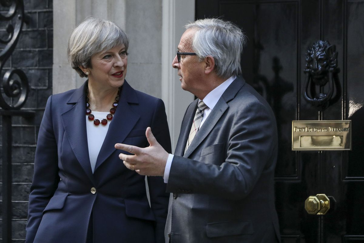 Theresa May's attempts to unblock stalled Brexit talks in Brussels yielded little https://t.co/lXaWY0tOjA