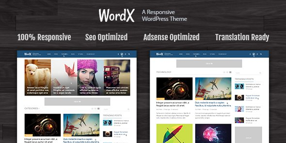 Wordx #WordPress #Theme #Review 2017 : The Smart Review Ever  http:// bit.ly/2wSUCo4--  &nbsp;   #cms #WP #SEO #Blog #blogging #themes #SMM #blogger<br>http://pic.twitter.com/ch50bNrGJX