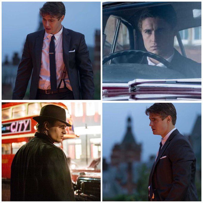 Happy 32nd Birthday, Max Irons ! See Max in coming soon to cinemas.