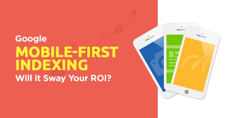 #Google Mobile-First #Indexing- Will it Sway Your ROI?  https:// hubs.ly/H08RJZg0  &nbsp;   by @resultfirst<br>http://pic.twitter.com/g0WEZ4mnye
