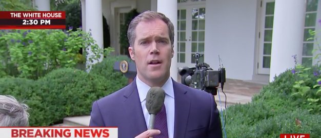 MSNBC Reporter: 'Great Disruptor' Trump's Press Conference 'Unlike Anything' I Saw From Obama [VIDEO] https://t.co/dU1Iao7nVK
