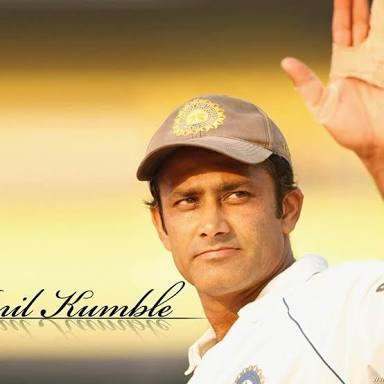 you a very very happy birthday to anil kumble ji aapki boll pe kya lbw hote the batsman