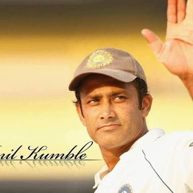 you a very very happy birthday to anil kumble ji aapki boll pe kya lbw hote the batsman