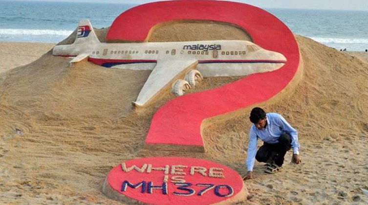 Malaysia says no decision yet on new offers to search for missing #MH370 <br>http://pic.twitter.com/9jDSbQE9sY