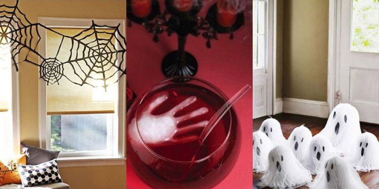 15 Halloween decoration ideas to make your home super spooky https://t.co/WTeXrQQd0g https://t.co/FGIaAzHfaG