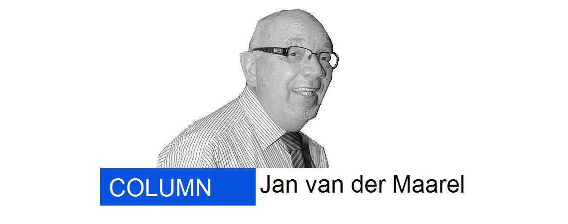 https://t.co/kb6omZTJDD ---- Column: Gouden Televizierring Maassluis h...