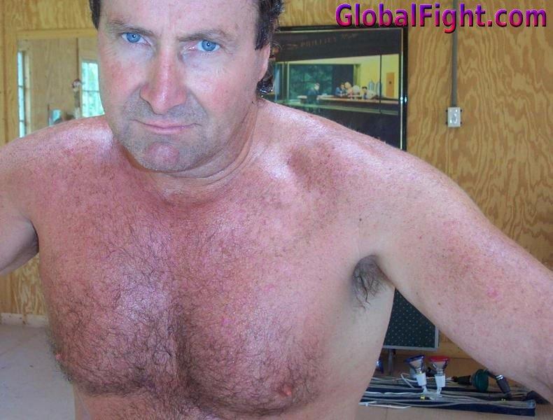 My Carolina gym friend from  http:// GLOBALFIGHT.com  &nbsp;   #carolina #gym #friend #musclebear #jim #dad #hairychest #dilf #macho #mens #profile #nc<br>http://pic.twitter.com/sVz3QI3mrb