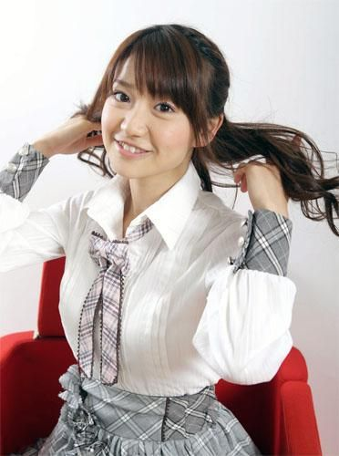 Today idol birthday  Happy birthday 29th oshima yuko ex AKB48