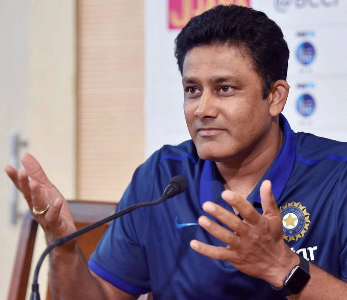 Happy Birthday to Anil Kumble   About: