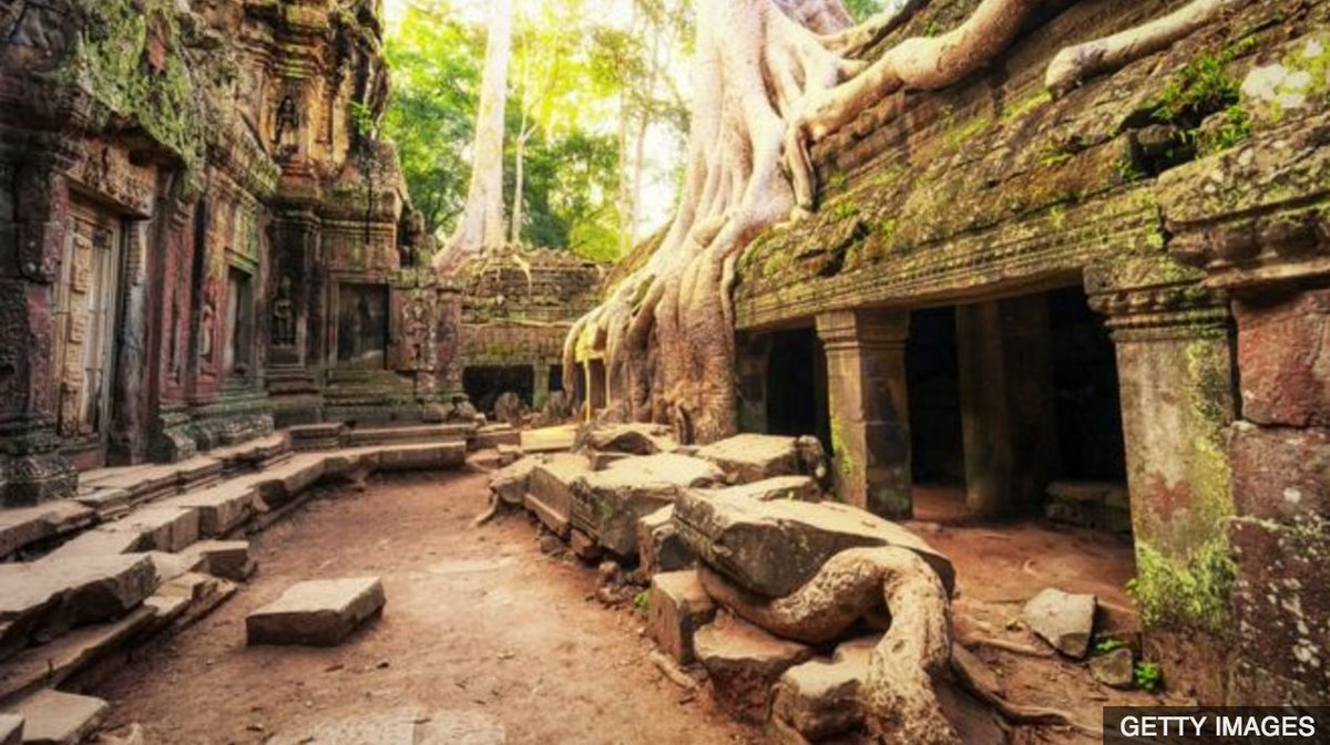 😍 Take a look at these 13 stunning @Unesco World Heritage sights. https://t.co/XaxQf8lirr