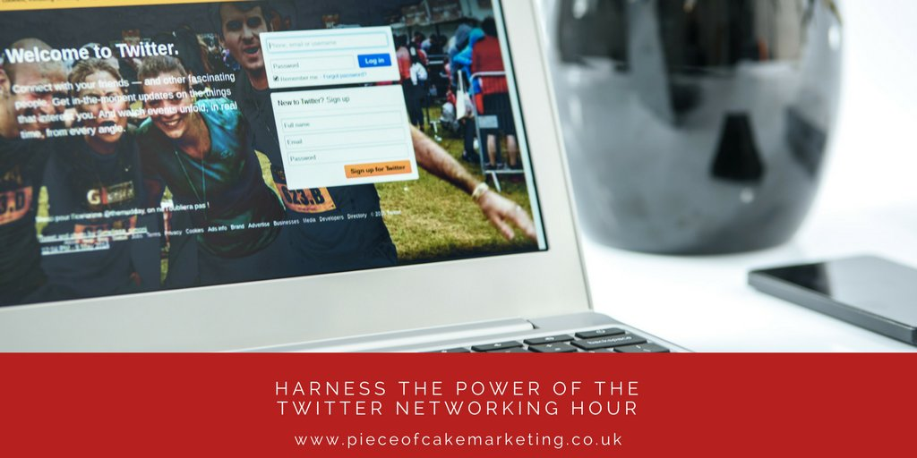 Harness the Power of the Twitter Networking Hour #twittertips #Coventry  https:// buff.ly/2wZXSgT  &nbsp;  <br>http://pic.twitter.com/NfBQWJLtie