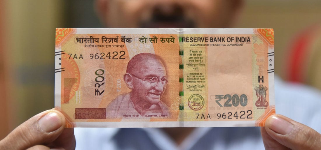 It might take until #NewYear before the recently introduced Rs 200 notes get dispensed through the country&#39;s ATMs  https:// goo.gl/ZzfWyA  &nbsp;  <br>http://pic.twitter.com/MchAFXNUuX