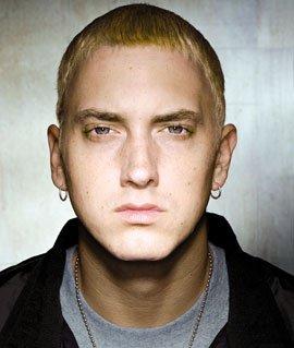 Happy Birthday Eminem ,