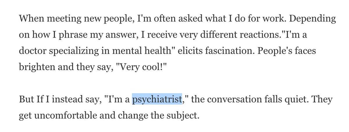 Maybe we should call #psychiatry something else  https:// buff.ly/2ys2gal  &nbsp;  <br>http://pic.twitter.com/m6InIwIGUL